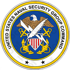 US Naval Security Group Command logo